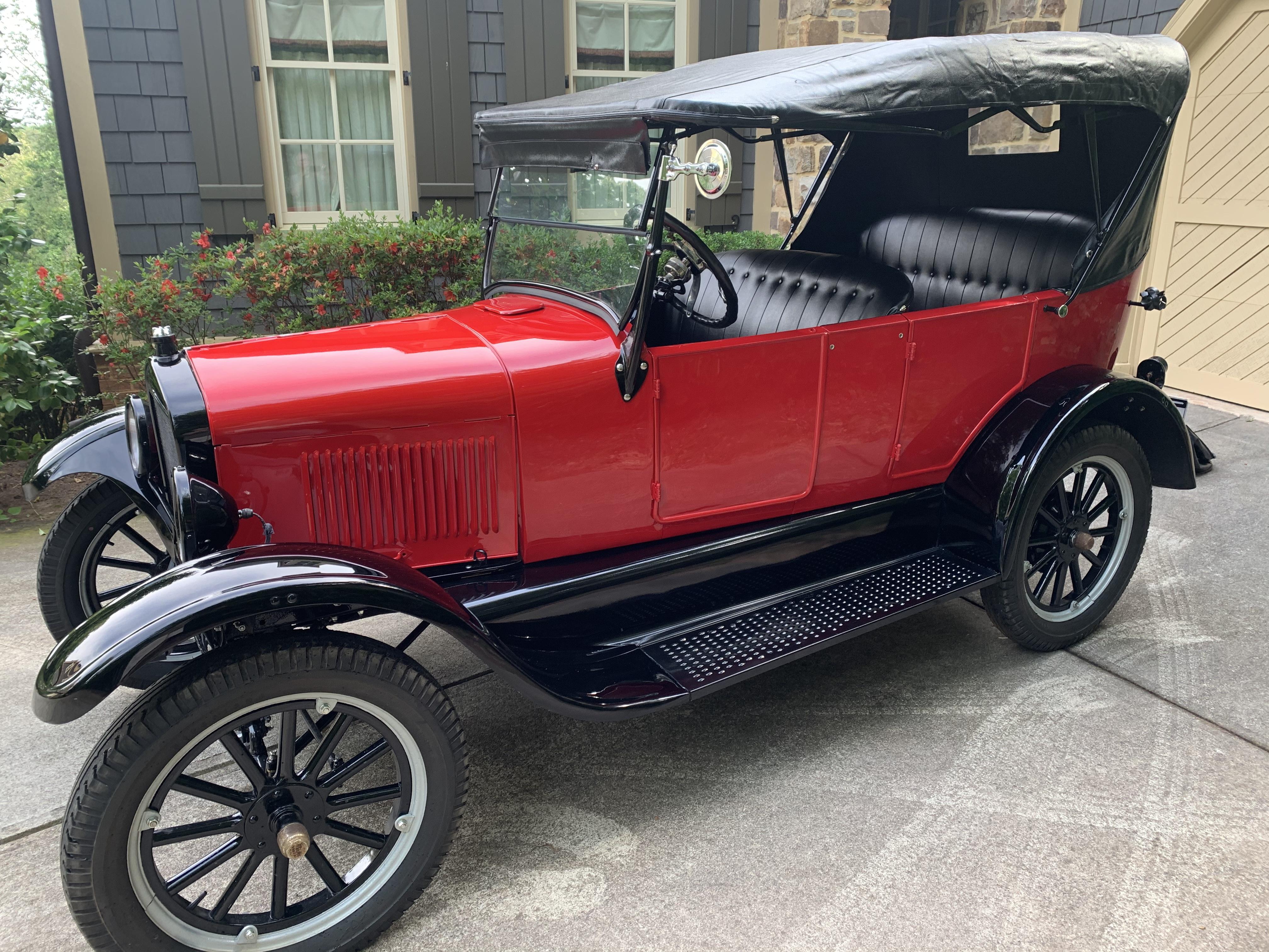 1926 Touring 17