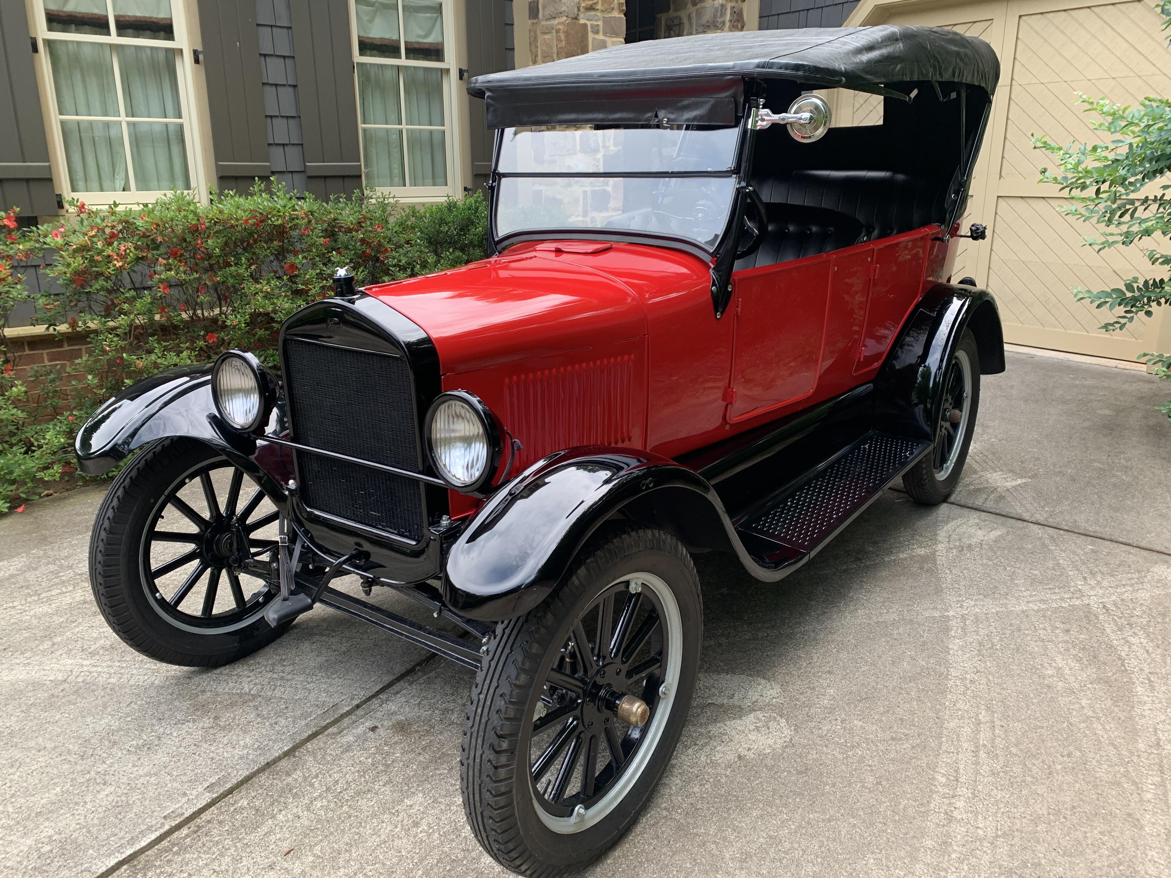 1926 Touring 16