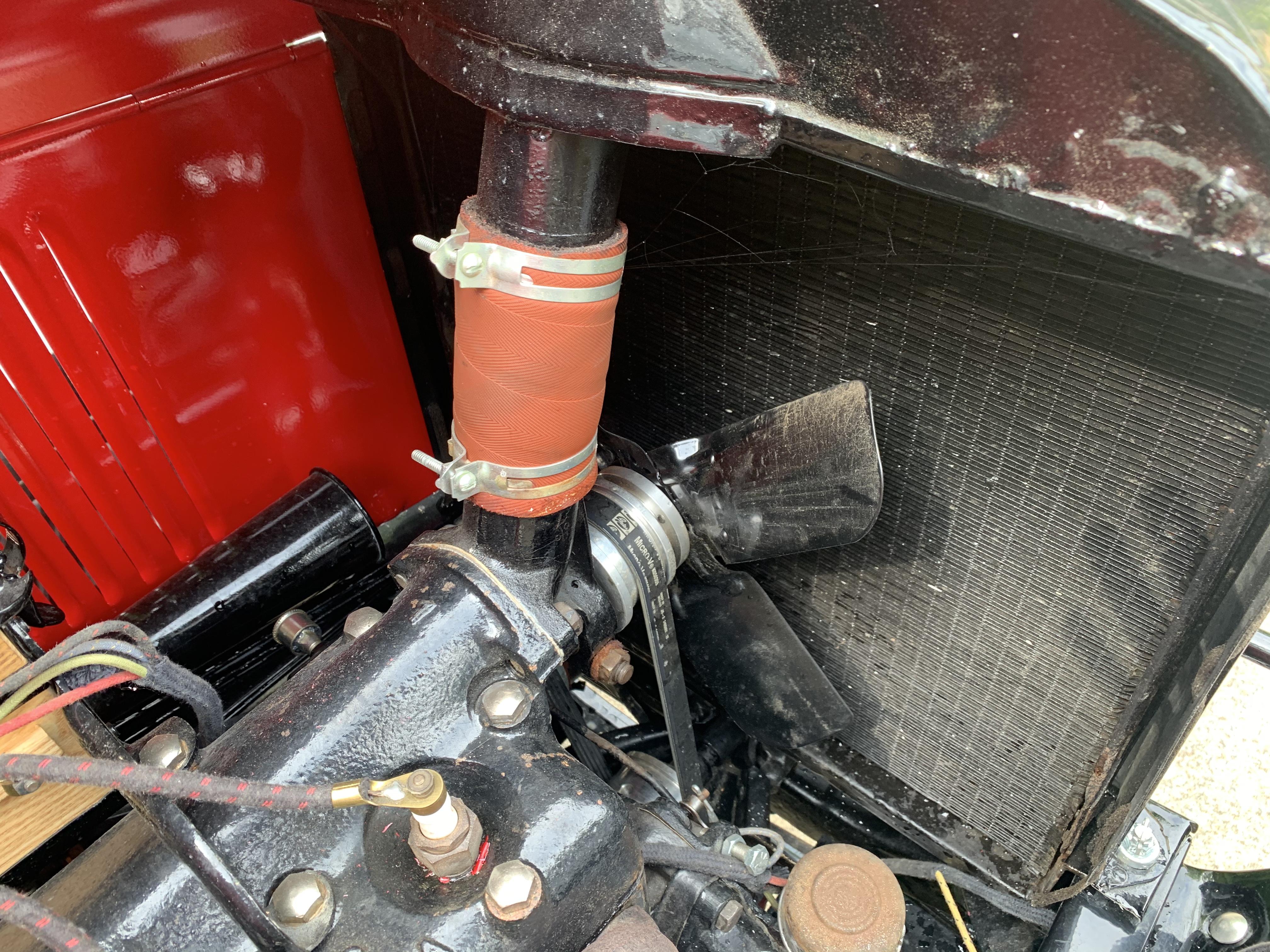 1926 Touring 15